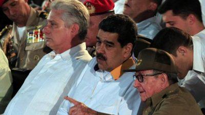 USA setzen Kuba erneut auf Liste der Terrorunterstützer