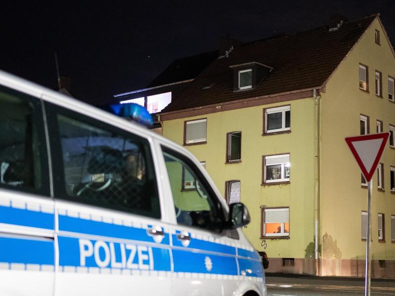 Hessische Polizei durchsucht 39 Wohnungen wegen Kinderpornografie