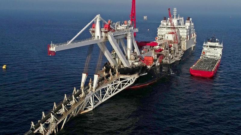 Polen verhängt Milliarden-Bußgeld gegen Gazprom wegen Nord Stream 2