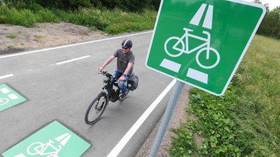 Scheuer: Klimaziele nur mit starkem Radverkehr zu erreichen