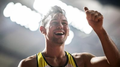 Chronologie des Sports im Jahr 2019 – Teil 4