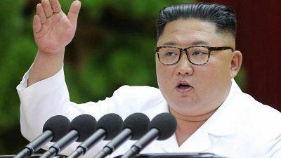 Kim Jong Un: Nordkorea beendet Verzicht auf Atom- und Raketentests