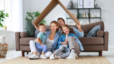 Familie: Ein Erfolgsmodell überlebt feindlichen Dauerbeschuss