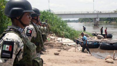 Journalist in Mexiko geköpft aufgefunden
