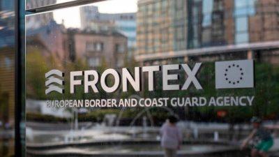 Frontex veröffentlicht die Zahlen der Balkanroute für 2019: 82.000 irreguläre Migranten entdeckt