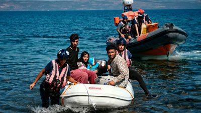 """Caritas will Zusammenarbeit mit Sea-Eye fortsetzen: """"11. Gebot – Du sollst nicht ertrinken lassen"""""""