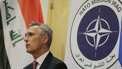 Nach Macrons Kritik: Experten legen Nato Vorschläge vor