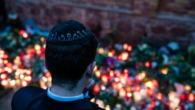 Nach Anschlag auf Synagoge: Opfer von Halle bekamen bislang 350.000 Euro Entschädigung