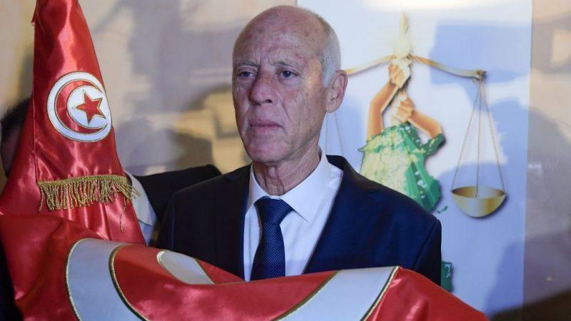 Washington dringt auf Bildung einer neuen Regierung in Tunesien
