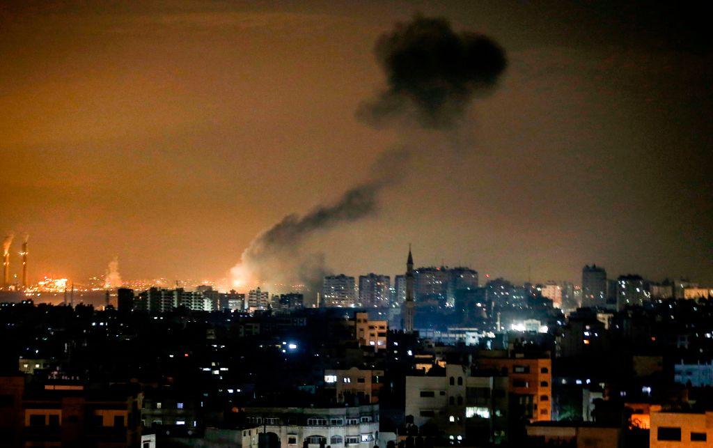 Seit Montag mehr als 1500 Raketen auf Israel abgefeuert – Spannungen nehmen zu