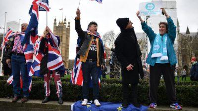 Don Alphonso: Arrogante EU-Eliten haben Brexit selbst herausgefordert
