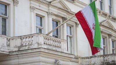 Iran droht mit Ausweisung des britischen Botschafters – London bestellt iranischen Botschafter ein
