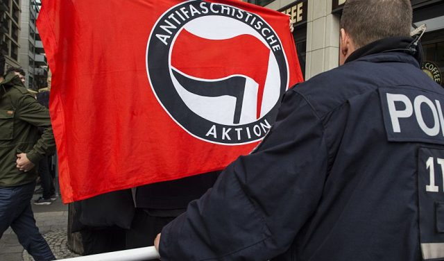 """Die """"Staats-Antifa"""" - Die heimliche Machtergreifung der Linksextremisten"""
