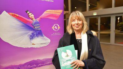 Shen Yun 'überflutet mit Licht und Liebe' – Europatournee 2020 erfolgreich gestartet