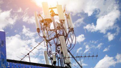 """Schweizer """"Expertokraten"""" wollen Strahlungsgrenzwerte für 5G vervielfachen"""
