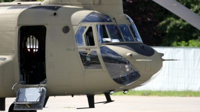 USA ziehen Botschaftspersonal aus Bagdad ab