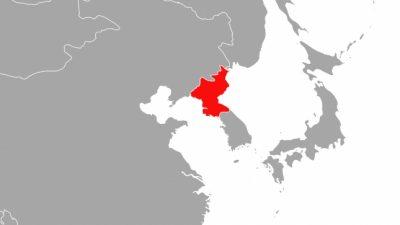 Deutsche Botschaft in Nordkorea wegen Coronavirus vorübergehend geschlossen