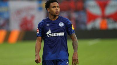 1. Bundesliga: Hertha und Schalke trennen sich unentschieden