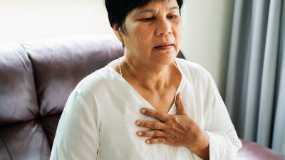China: Rätselhafter Lungen-Virus breitet sich ins Ausland aus – Experten sprechen von SARS