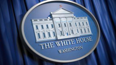 Zensur für Trump, freie Fahrt für Chinas Desinformation: Weißes Haus übt Kritik an Google & Co.