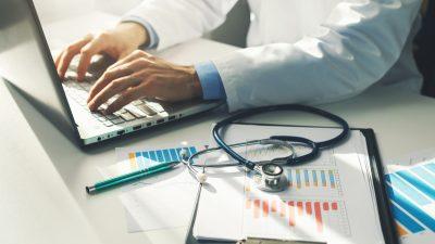 Widerspruch zwecklos? Gesundheitsdaten von 73 Millionen Menschen für Forschung freigegeben