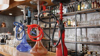 Göttingen: Shisha-Bar einer der Hotspots nach Corona-Ausbruch