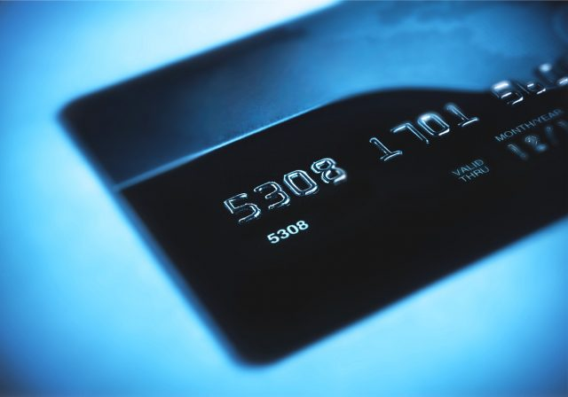 Bezahlen Mit Kreditkarte Im Internet