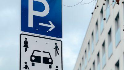 Änderungen der Straßenverkehrsordnung treten am Dienstag in Kraft