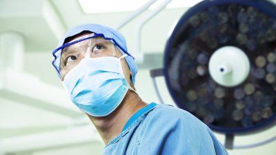 """Organraub in China: Transplantationsarzt berichtet über """"Merkwürdigkeiten"""" in Klinik"""