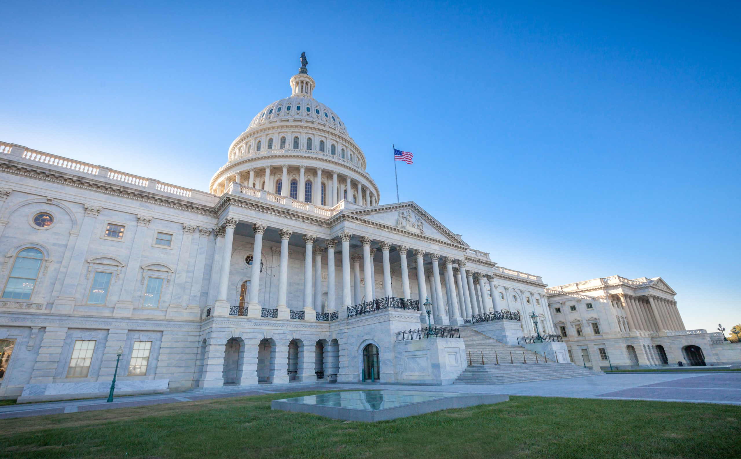 US-Wahl: Kampf im US-Kongress am 6. Januar steht bevor