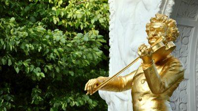 """Klassik des Tages: Ouvertüre der """"Fledermaus"""""""