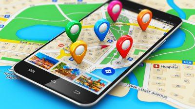 Besser als Google Maps: Drei starke Alternativen