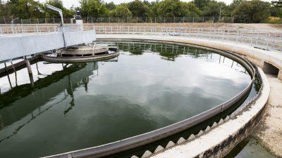 Nachweis von Coronaviren im Abwasser ermöglicht Rückschlüsse auf Infektionsgeschehen