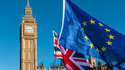 EU-Anti-Terrorbeauftragter: Brexit wird Geheimdienst-Kooperation mit Großbritannien nicht behindern
