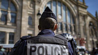 Frankreich: Mann attackiert mehrere Menschen wahllos mit Messer – Ein Opfer ist tot – Zwei verwundet