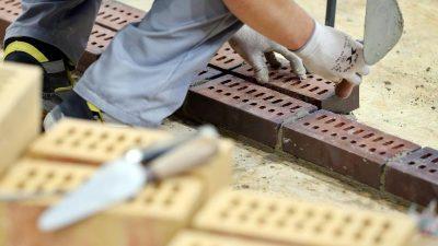 Handwerk hat goldenen Boden: Aktuell fehlen im Handwerk 250.000 Fachkräfte