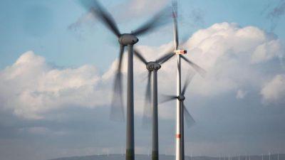 Synthetische Kraftstoffe und Windstrom können sich gegenseitig unterstützen