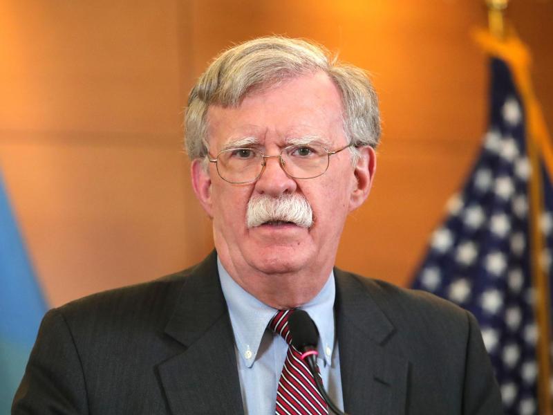 Früherer US-Sicherheitsberater warnt vor nuklearen Risiken in Afghanistan
