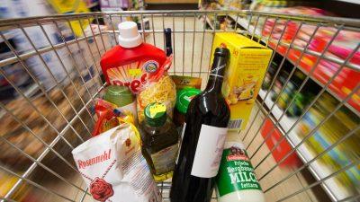 Lebensmittelhandel gegen Vorschläge der Grünen zur Preisregulierung – Verteuerung wäre die Folge