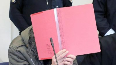 Prozess um Leonie-Tod: Mutter belastet Freund schwer – Lebenslange Haftstrafe für Stiefvater