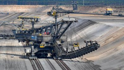EU-Kommission: Nur Kohleregionen – Keine Förderung der Atomenergie mit Fonds der Energiewende