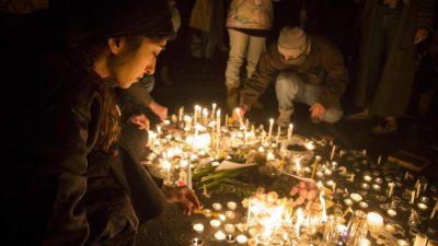 Heimatländer von Opfern des Flugzeugabschusses im Iran fordern Aufklärung