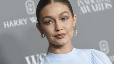 US-Model Gigi Hadid unter potenziellen Geschworenen im Weinstein-Prozess