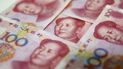 US-Regierung zieht Vorwurf der Währungsmanipulation zurück