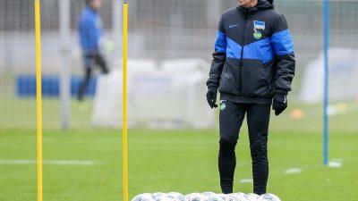 Bericht: Klinsmann derzeit ohne gültige Trainer-Lizenz