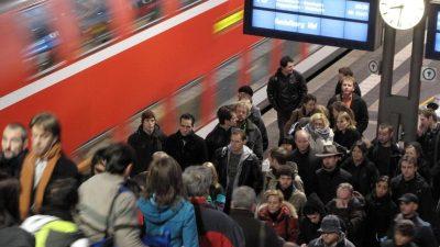 Lücken in Finanzierung für 365-Euro-Tickets: Kommunen mit Scheuer-Versprechen unzufrieden