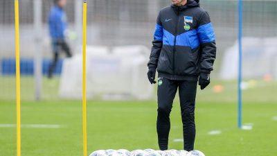 Klinsmann zum Thema Trainerlizenz: «Gar kein Problem»