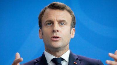 Trotz US-Drohungen: Frankreich erhebt Digitalsteuer für 2020