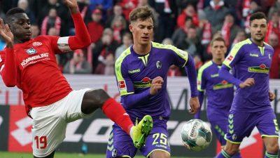 «Bild»: Benfica will Nationalspieler Koch aus Freiburg holen