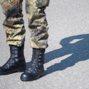 Ex-Soldaten wollten Söldner-Truppe aufbauen – Festnahmen